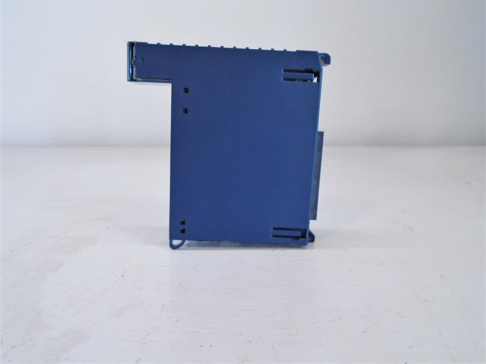 GE RX3i 12-Channel Isolated Analog Input Module IC695ALG112-EA