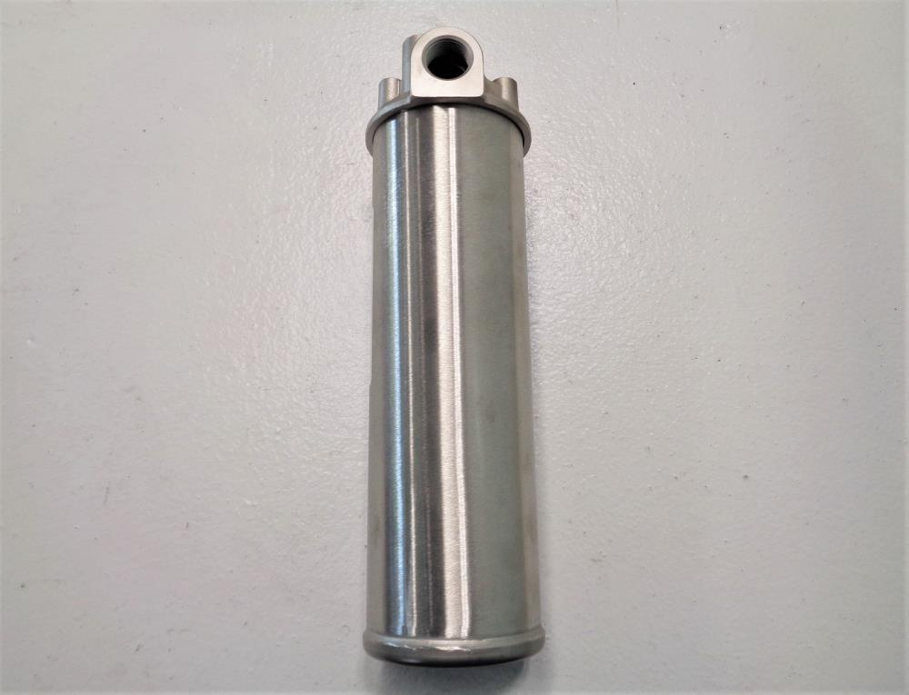 Shellco MicroGuardian Filter FAS-786, Stainless Steel
