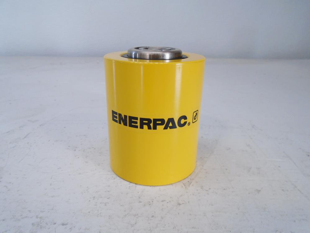 Enerpac 10 Ton Hydrauic Cylinder RCS101