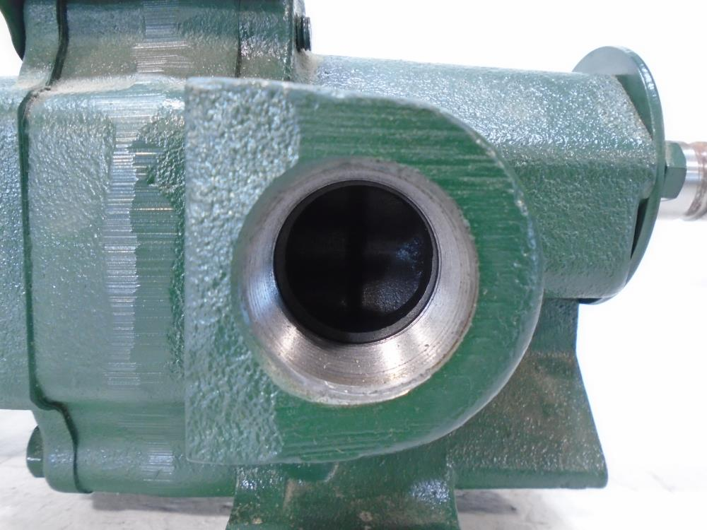 Roper Gear Pump, Type 1, Figure 2AM12