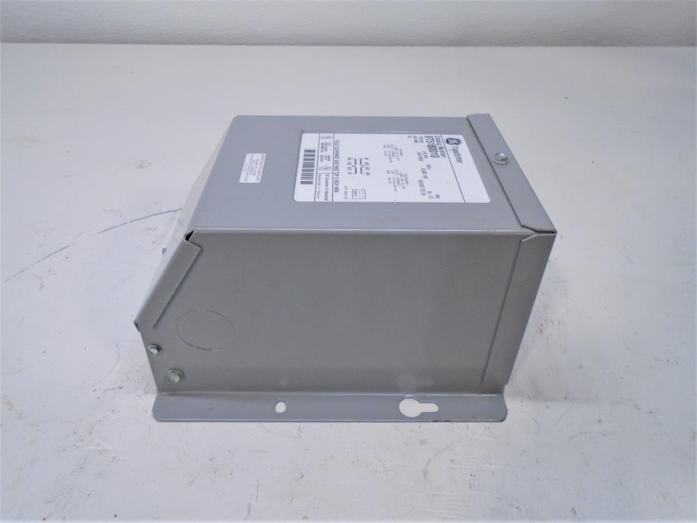 GE 9T51B0010 Encapsulated Dry Type Transformer; 240/480 Volt, 1-Phase, Type QB