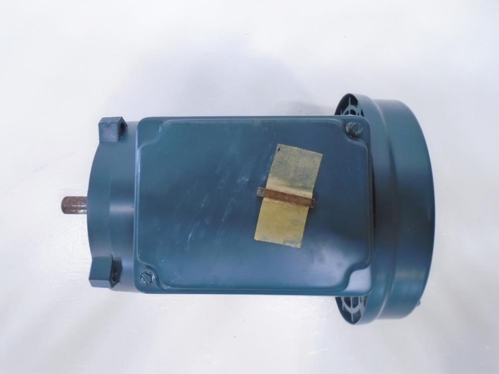 Reliance Electric Milton Roy 1/2 HP Energy Saving Motor A79C8261M, 0411-2004-310