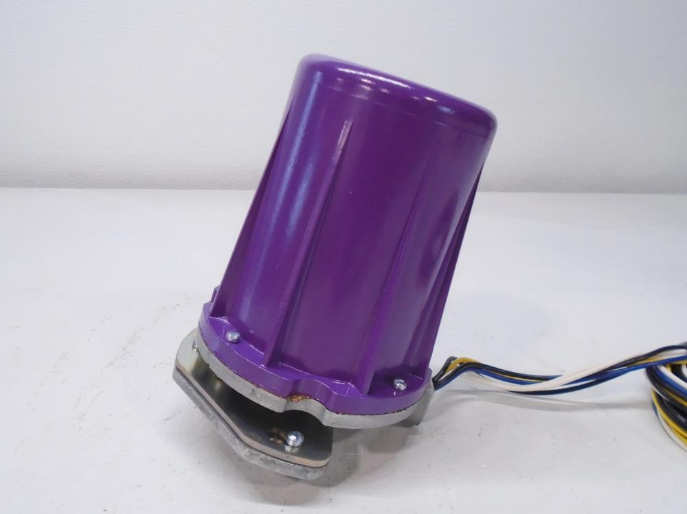 Honeywell Solid State Purple Peeper UV Flame Detector C7012E1104