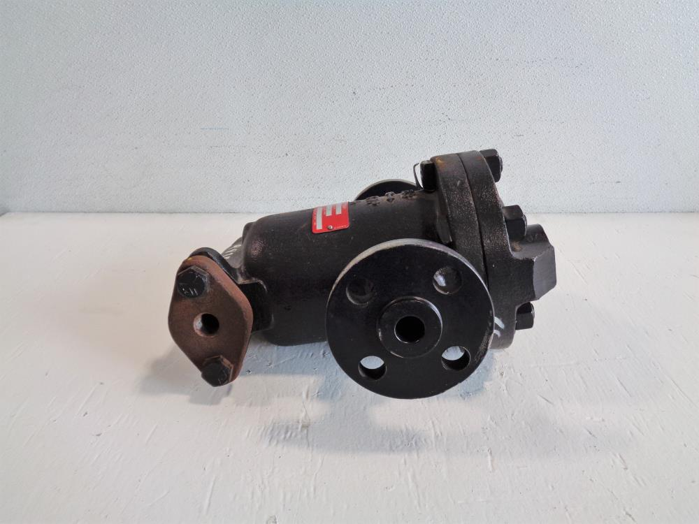 "Armstrong 3/4"" Inverted Bucket Steam Trap 600# Flange, Model 983F"