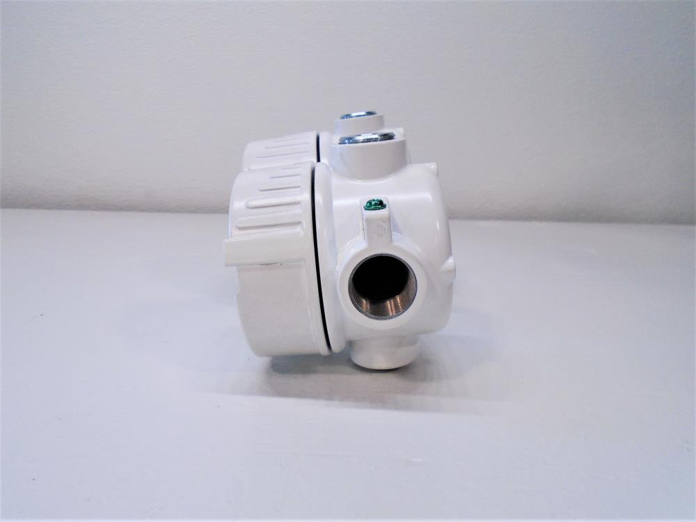 OleumTech Cathoodic Protection Transmitter SM5000-JP4