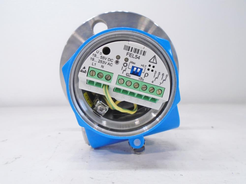 Endress Hauser Liquiphant M Level Switch, FTL51H-AAE2CC4E5A