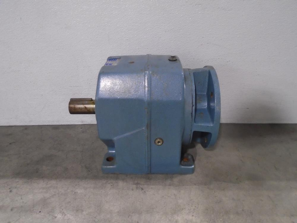 David Brown Radicon Gear Speed Reducer, Ratio 5.8:1,  M07205.8-254TC