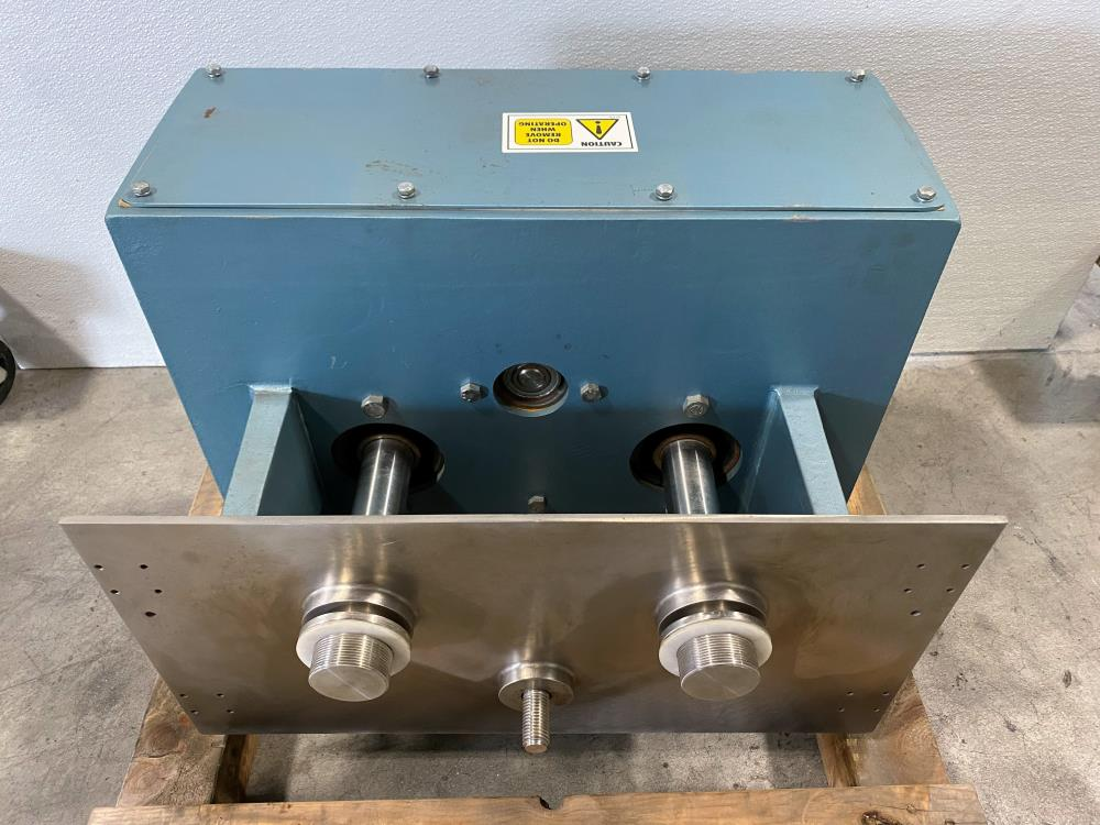 Acrison Additive Feeder Gearbox 140-18-373