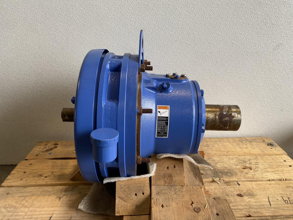 Sumitomo Cyclo 6000 Gearmotor Speed Reducer, 87 Ratio, #CHF-6185Y-87