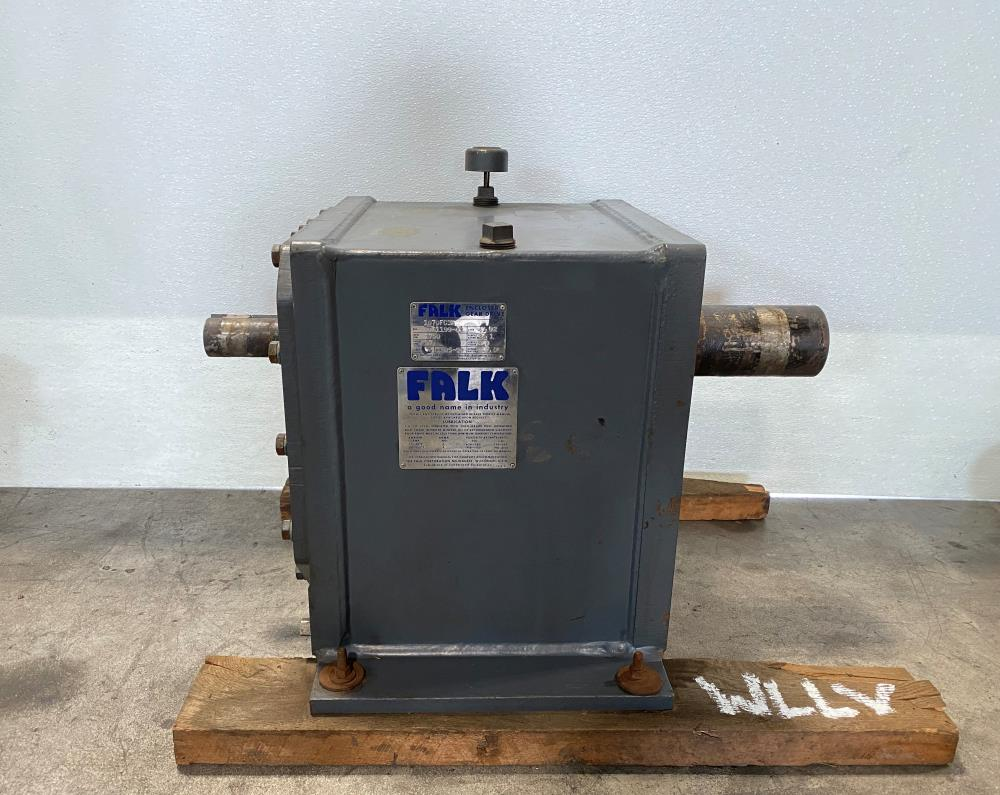 Falk Enclosed Gear Drive, 47.02 Ratio, #1070FC3A