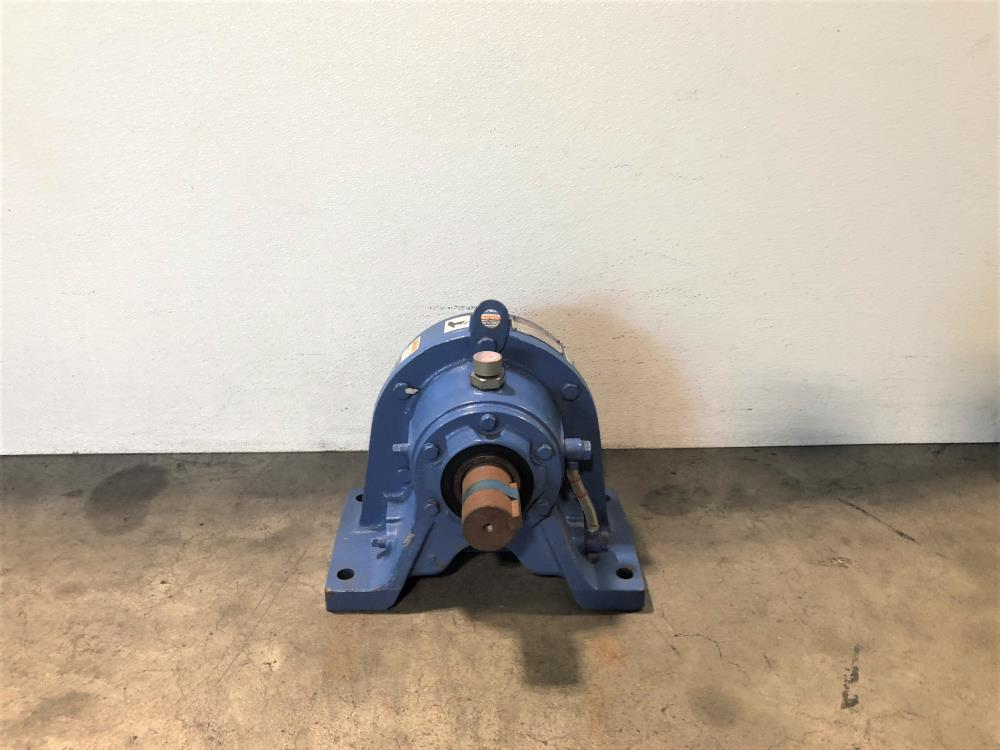 Sumitomo SM-CYCLO Gear Reducer, Model# CHH-6135Y-6, Ratio: 6