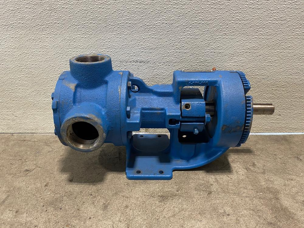 "Viking 2"" NPT Gear Pump 230-011-0105"