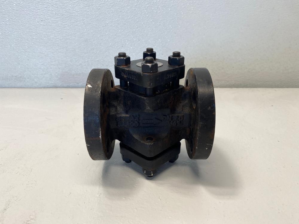 "Spirax Sarco 3/4"" Thermodynamic Steam Trap TD62M"