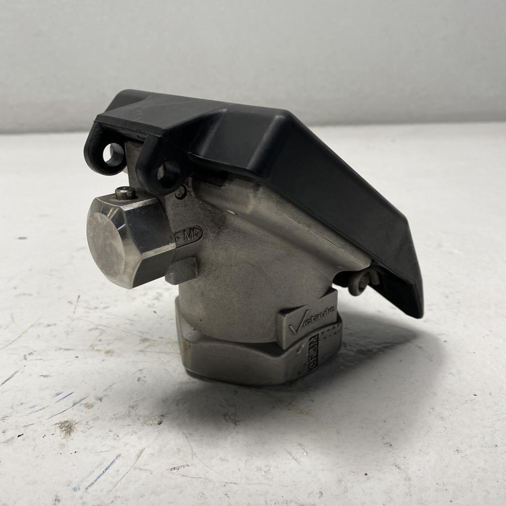 "Dry Link Victaulic Style 260 Adaptor, 2"" NPT"