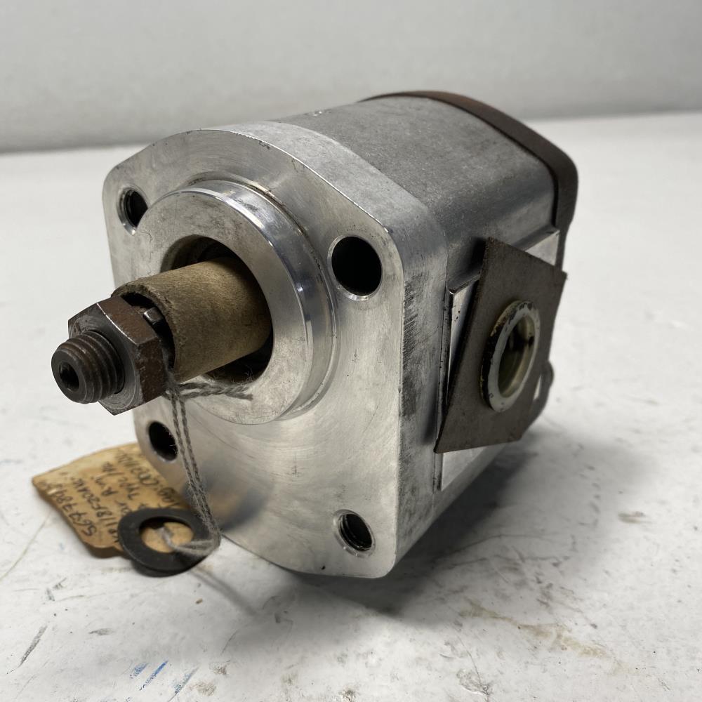 Kracht Gear Pump KP1/8 F20A K0A 4NL2