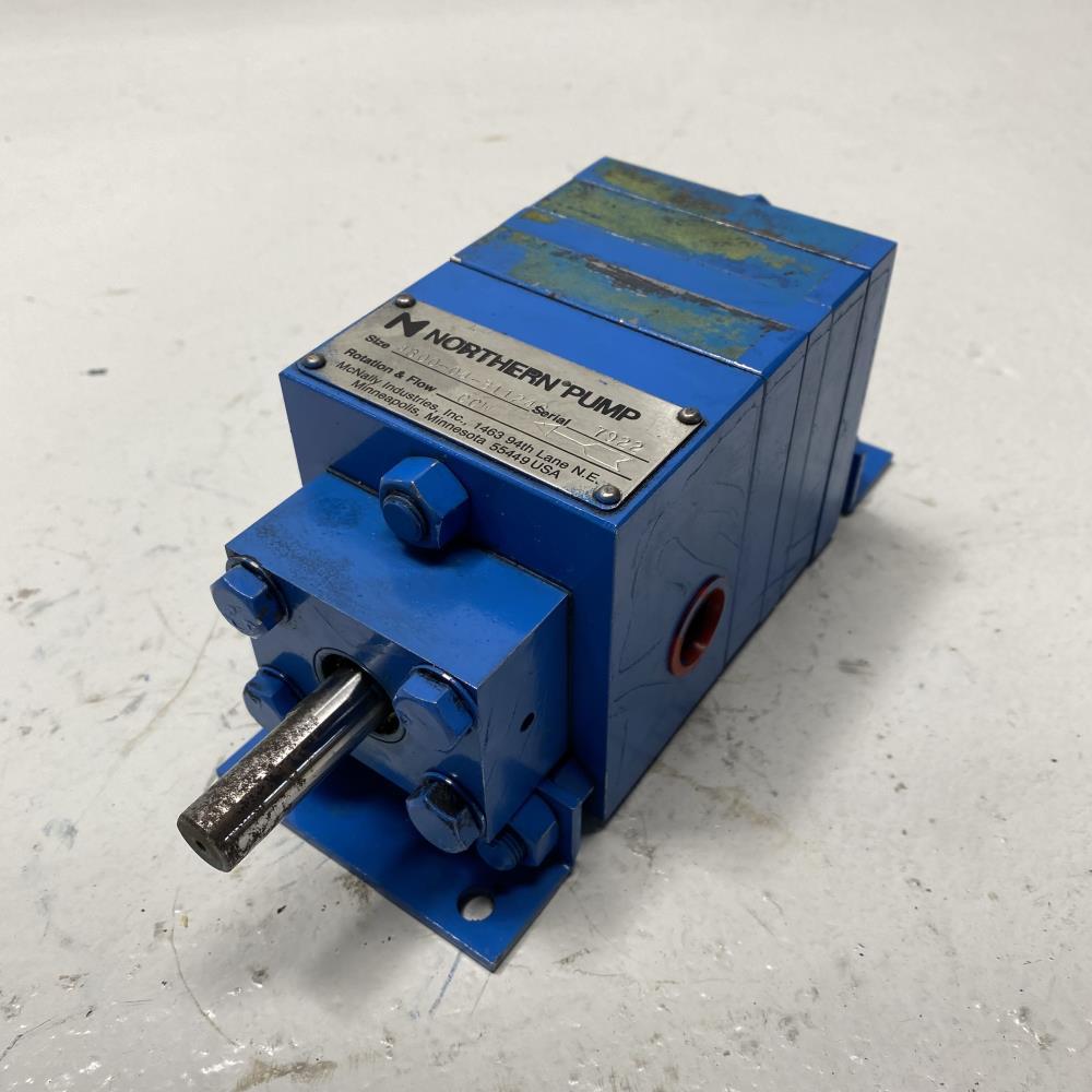 Northern Pump 4000 Series Gear Pump 4300-04-B11248