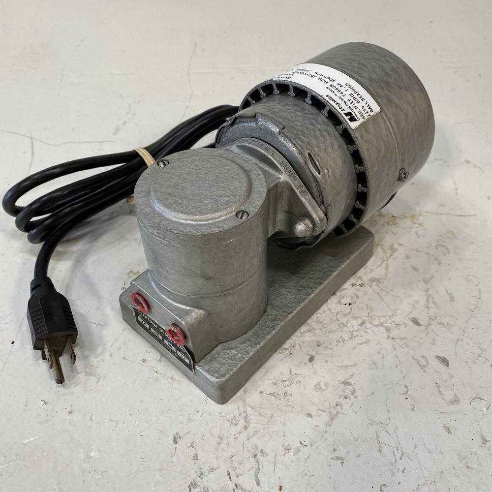 Neptune 4K Dyna-Pump w/ .046HP Magnetek Universal Electric Motor
