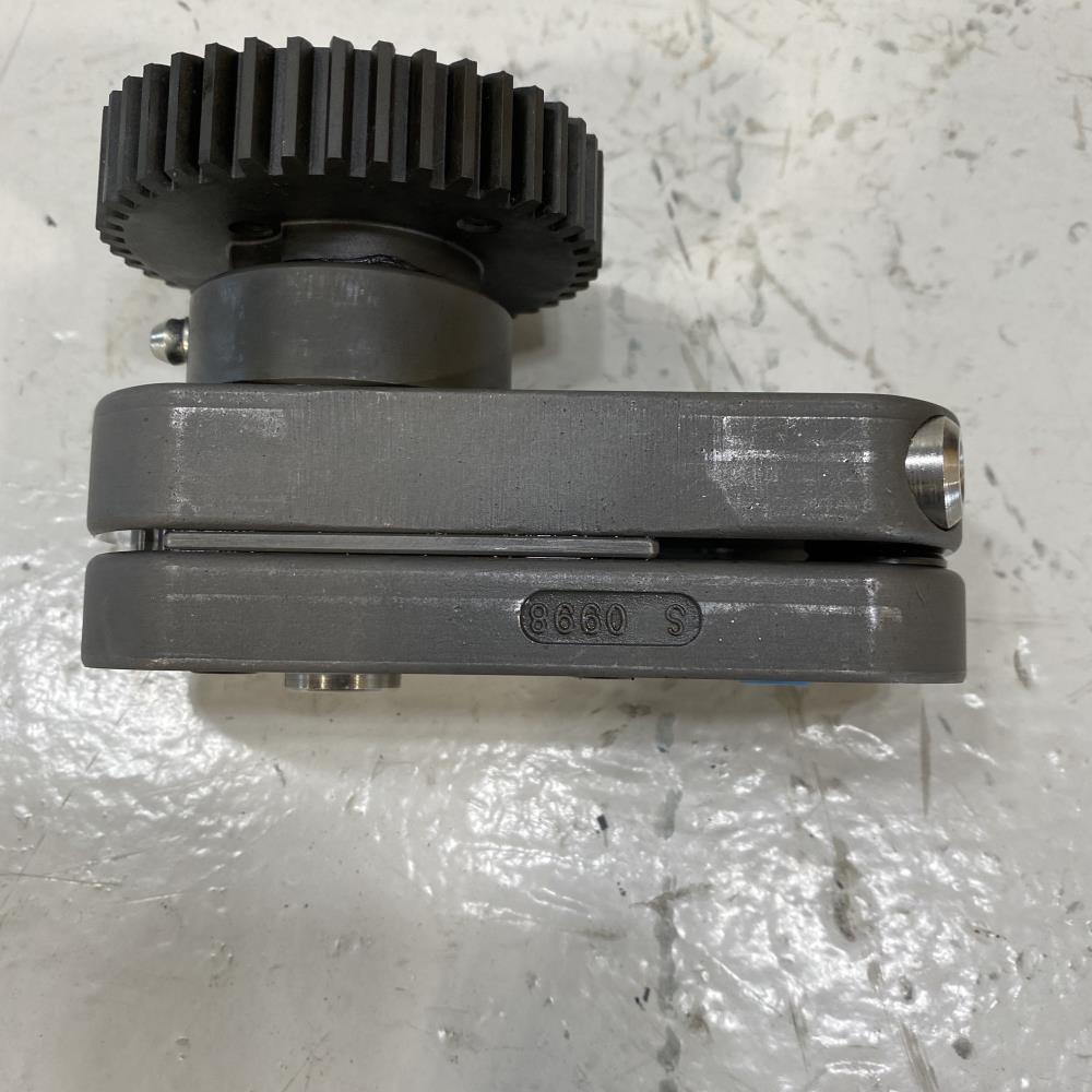 Zenith Gear Pump, 11-43910-4000-0
