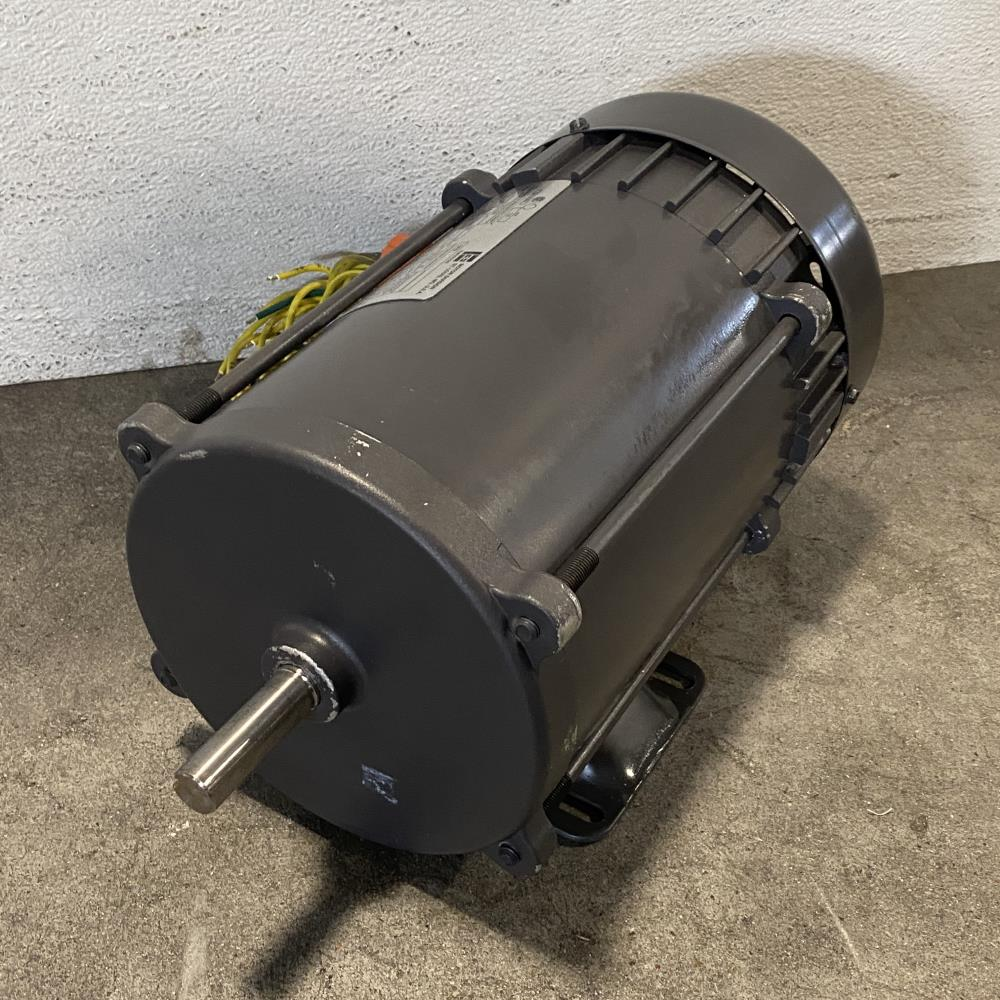 Emerson 1/2 HP Thermally Protected DAXP Motor for Haz. Loc. #1979