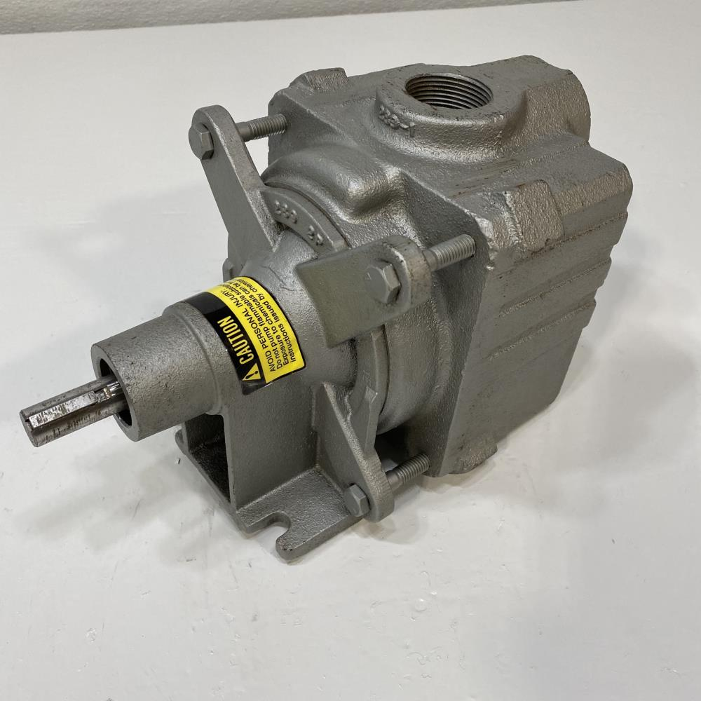 "Teel 1-1/2"" Self-Priming Centrifugal Pump 1P884"