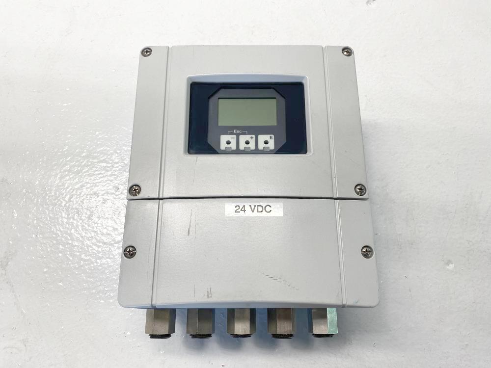 Endress Hauser Promag 53 Flowmeter Controller 53XXX-XXXXXAS2BAAC