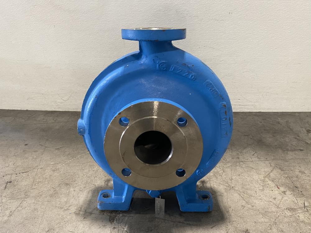 "Goulds 3196 MTX 1.50"" X 3""-10"" Titanium Centrifugal Pump"