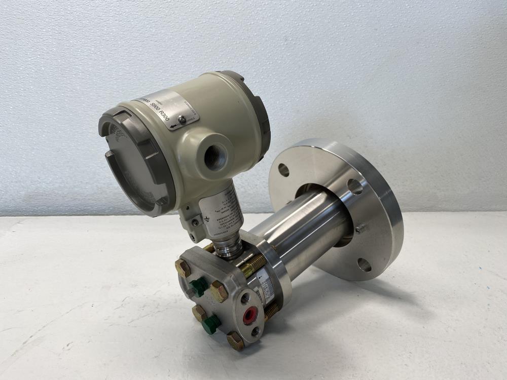 Honeywell ST3000 SmartPressure  Transmitter STF924E1H-0H1F0-S1.1C-B77P