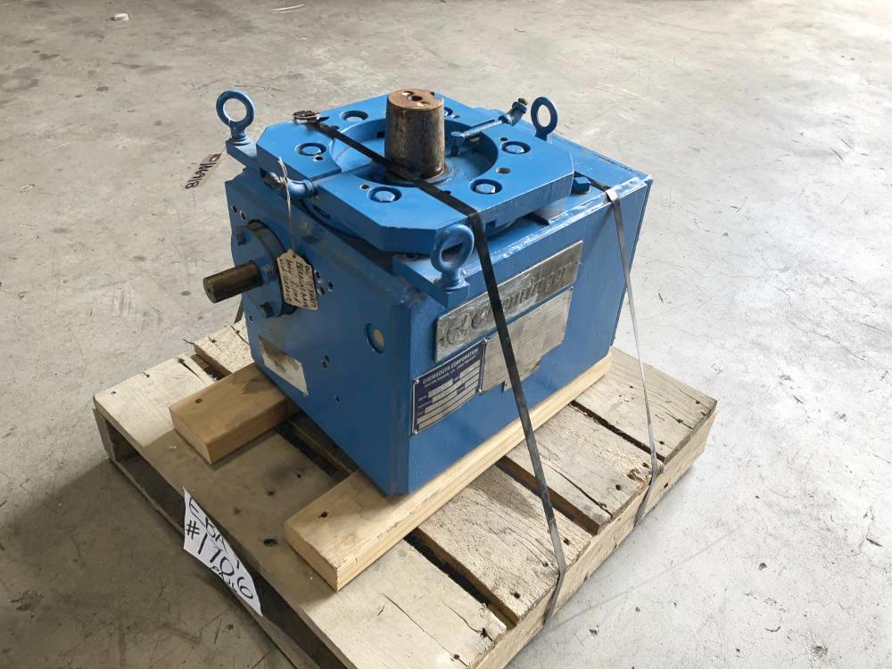 Chemineer 2HBA-15 Mixer Gearbox 15 HP, 1800 RPM