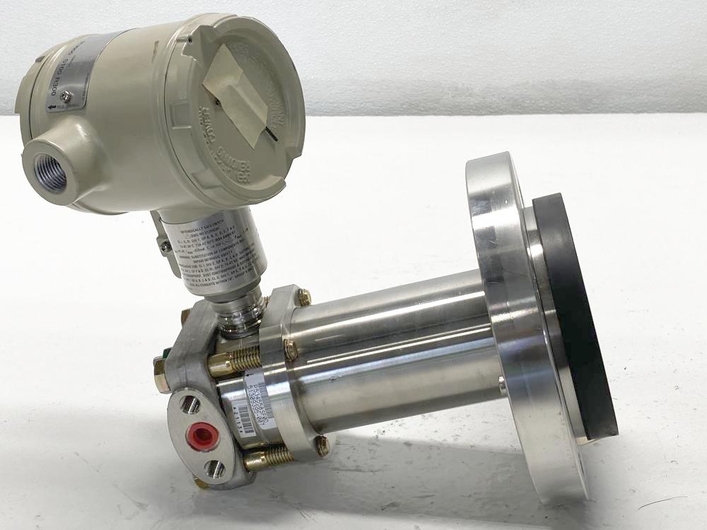 "Honeywell 3"" 150# Flow Meter, YSTF128-E1H-0A/1/F0-S1.1C-B77P-3C0807A-D1"