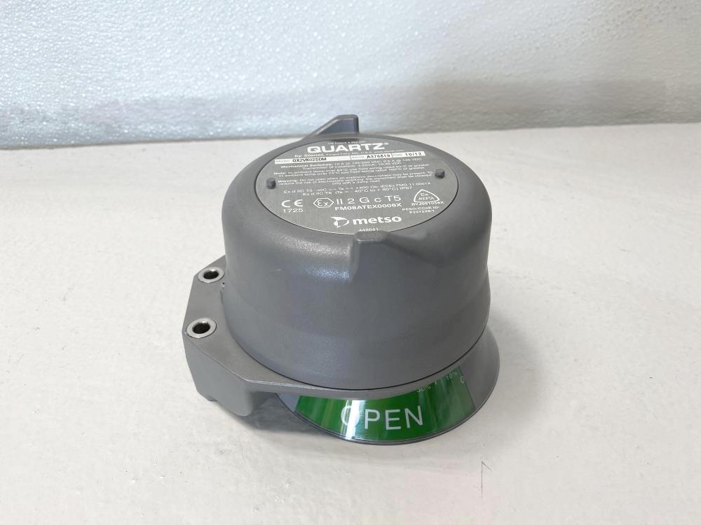 StoneL Metso Quartz Proximity Valve Position Sensor QX2VK02SDM