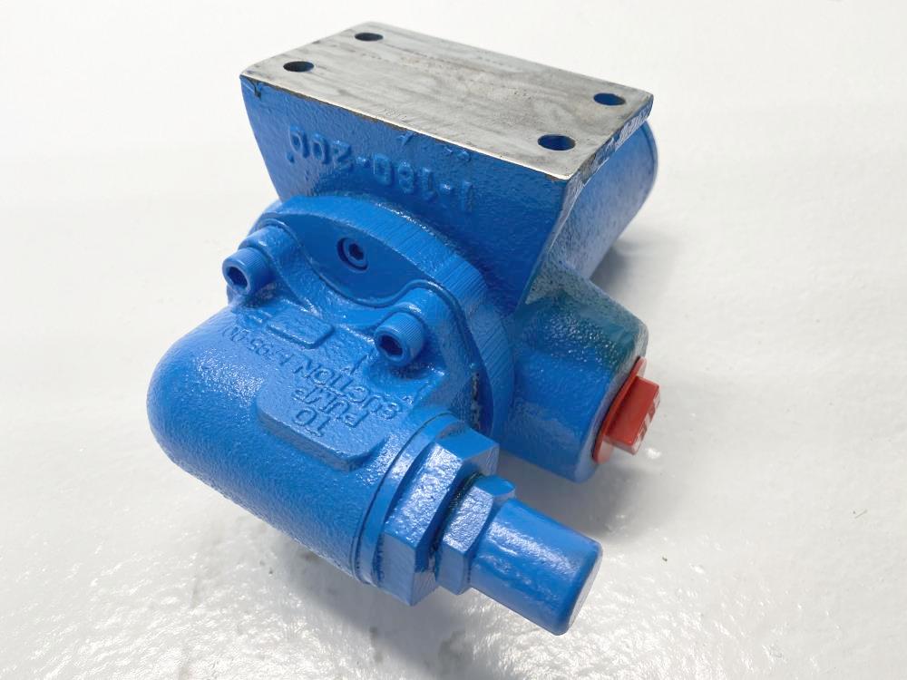 """Viking 1"""" Threaded Cast Iron Internal Gear Pump GG4195"""