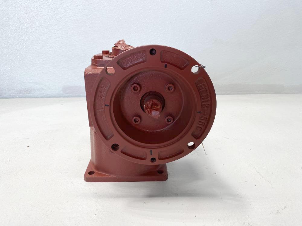 Acrison Gearbox Reducer, 15:1 Ratio, 1.75CD, SM, 56C, 5/8B C, 207-1430