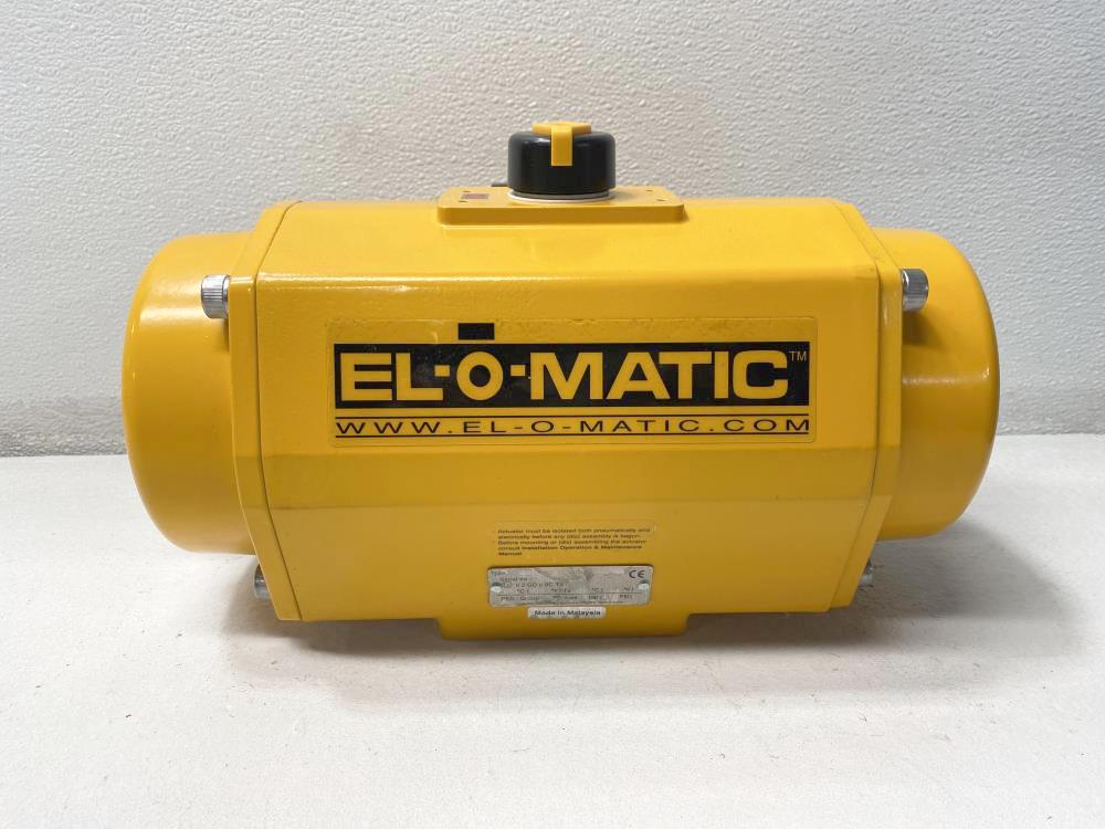 Emerson El-O-Matic Actuator ES0350.U2A04AS27KS0