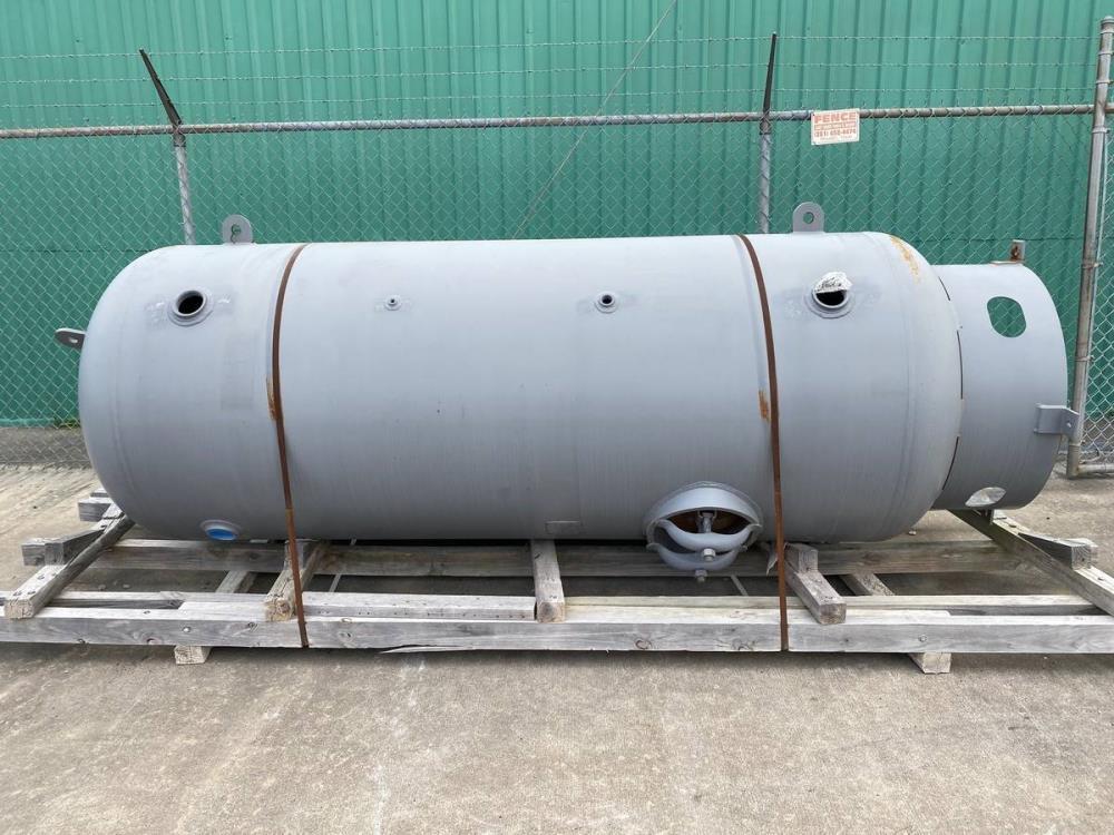 Manchester 660 Gallon Vertical Air Compressor Receiver Tank 302439