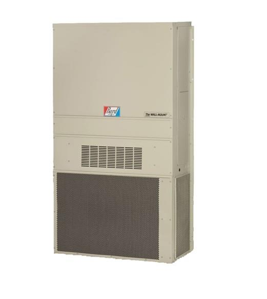 Bard 4-Ton Right Hand Package Air Conditioner 460V, W48A1-C15XP4XXJ