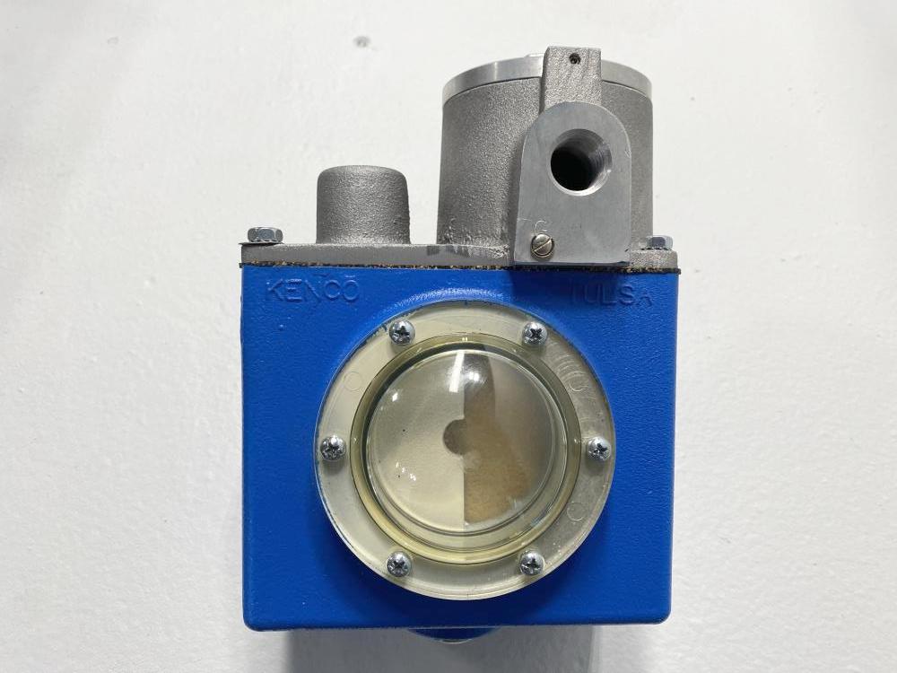 Kenco Oil Level Controller Switch KLCE-9-FS-81039