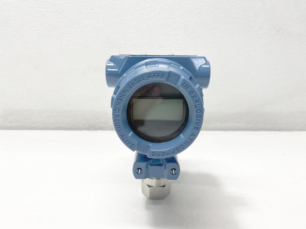 Rosemount 0-16 PSIG Gage & Absolute Pressure Transmitter 2088G2S22A1M5E5P0054
