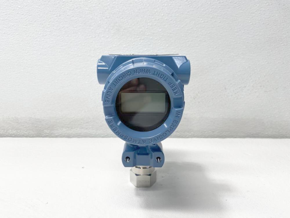Rosemount 0-30 PSIG Gage & Absolute Pressure Transmitter  2088G1S22A1M5E5P0054
