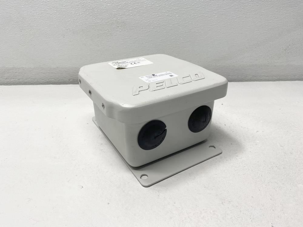 Pelco Outdoor Camera Power Supply WCS1-4