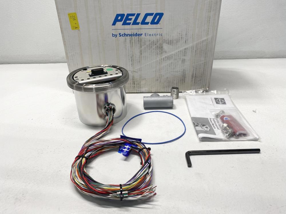 Pelco Exsite Explosion Proof Camera Power Module IPSXM-2