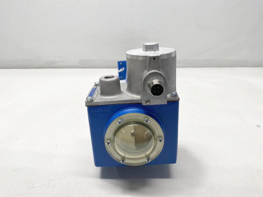 Kenco Oil Level Controller Switch KLCE-26-FS-81039