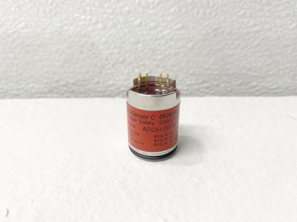 Draeger CAT Ex-Sensor C Plug-In Gas Leak Detector 6808280