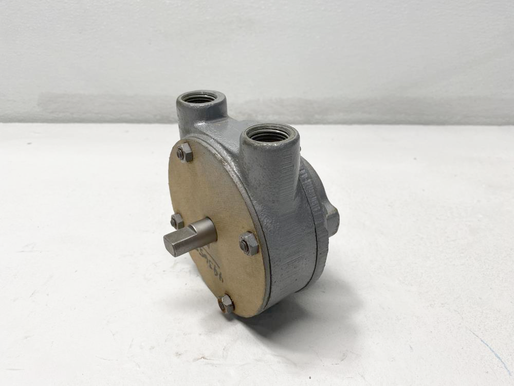 Tuthill Lube Pump 2RCSX697A