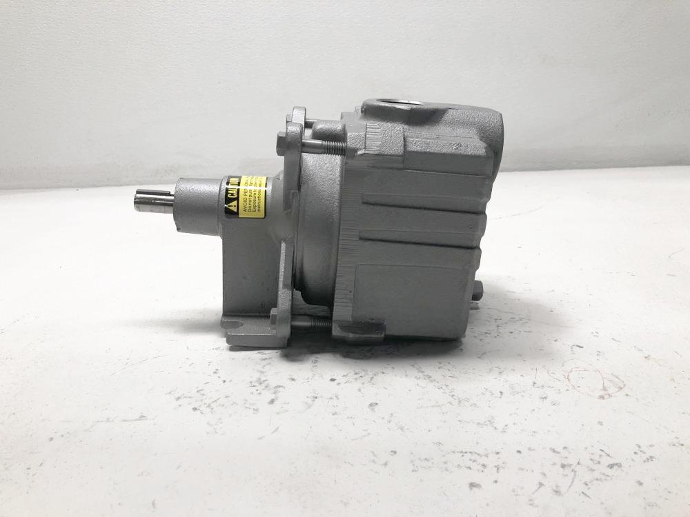 "Teel Self-Priming Centrifugal Pump 1-1/4"" NPT Model# 1P884"
