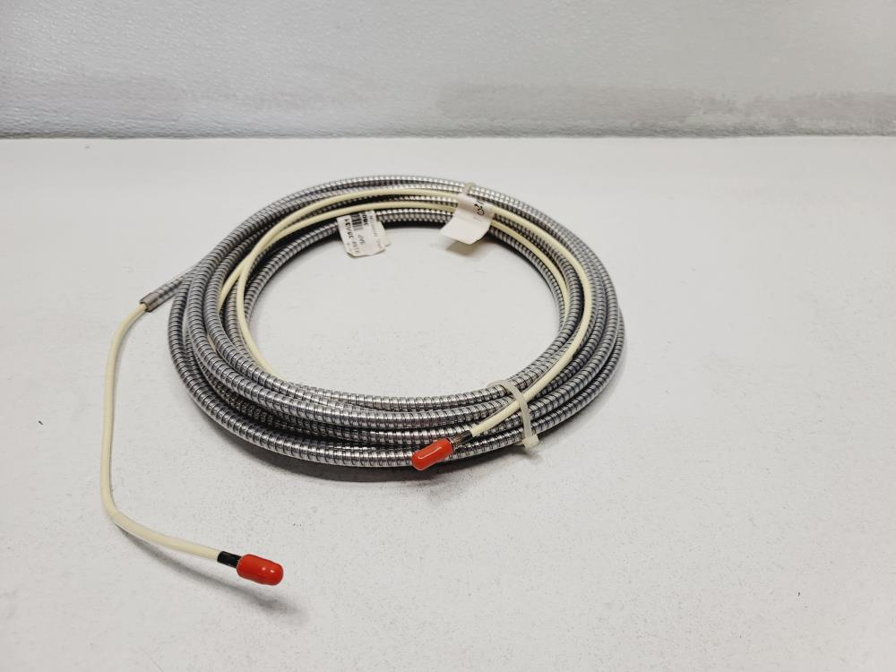Bently Nevada Proximitor Probe Extention Cable, 21747-080-01