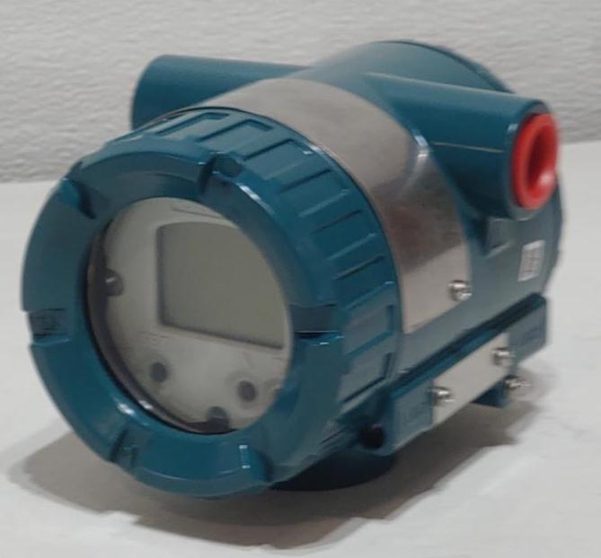 YOKOGAWA Temperature Transmitter Model YTA610
