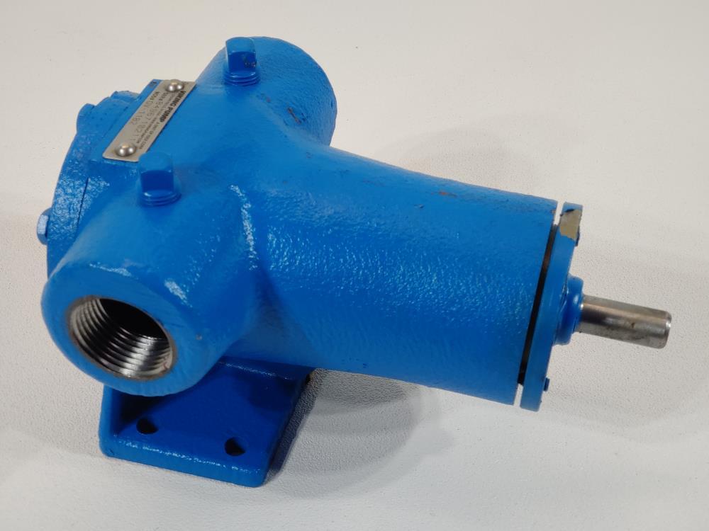 """Viking 1"""" FNPT x 1"""" FNPT Rotary Gear Pump GV-1182"""