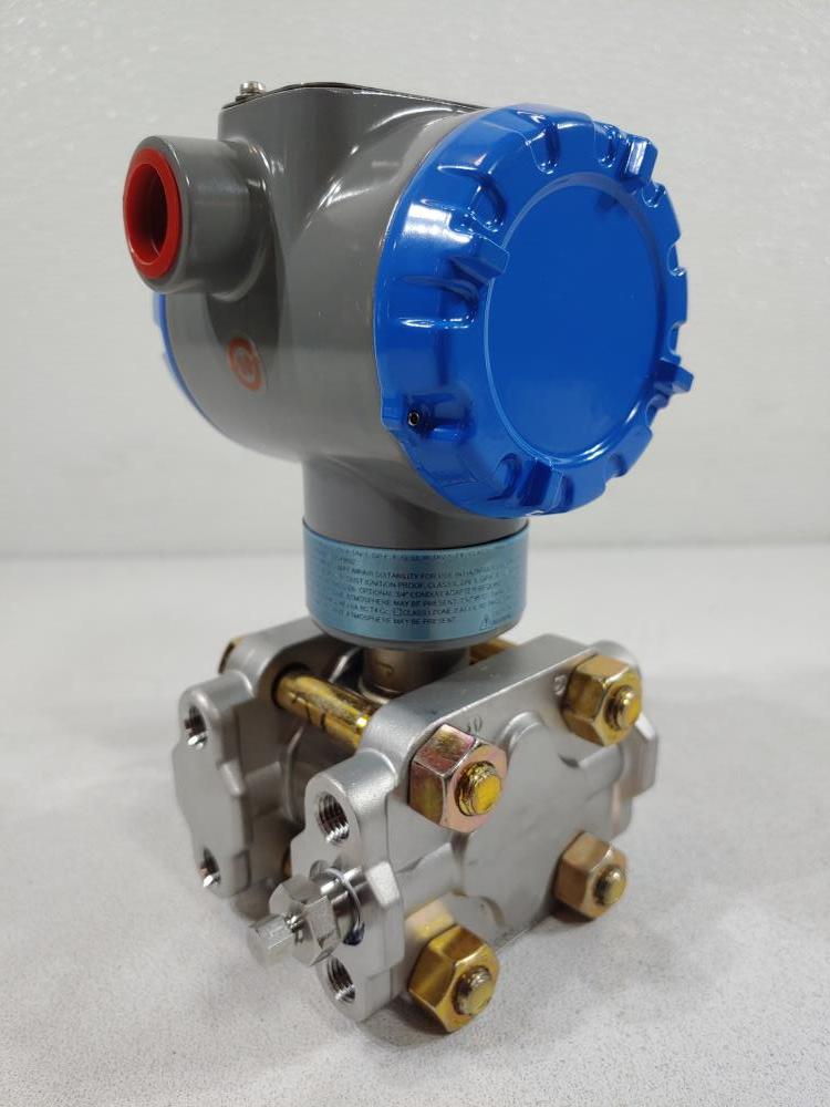 Honeywell STA700 SmartLine Absolute Pressure Transmitter STA740-E1GC4A