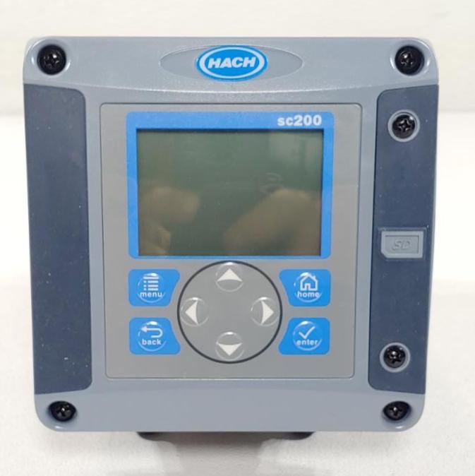 Hach SC200 Universal Flow Controller SC200 LXV404.99.00552