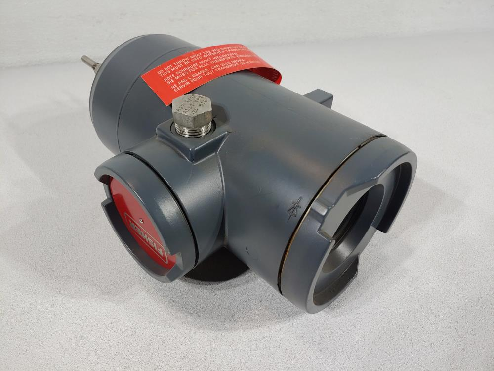 Fisher Liquid Level Transmitter Type 2390